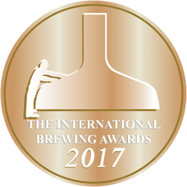 The International Brewery Awards 2017