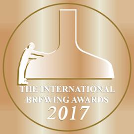 The International Brewery Awards 2017