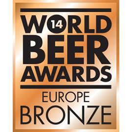 World Beer Awards - Bronze - 2013