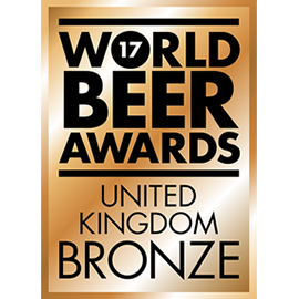 World Beer Awards - United Kingdom Bronze - 2017