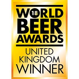 World Beer Awards Winner 2018